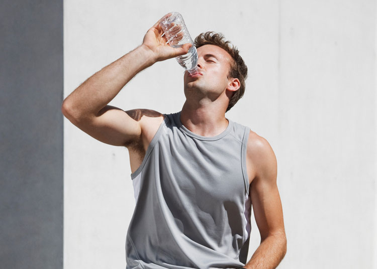 Is it Bad to Drink Too Much Water?