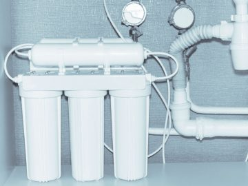 Best Under Sink Water Filter