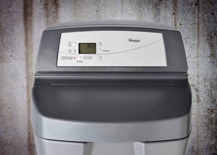 Whirlpool Water Softener Reviews