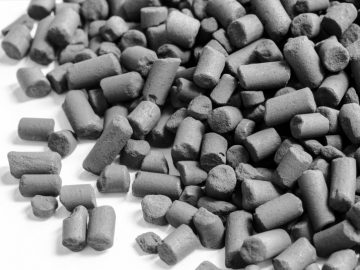 What Metals Can Activated Carbon Remove from Water?